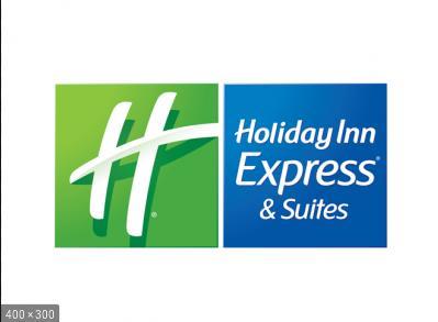 PARK, SLEEP, FLY Holiday Inn Express & Suites Belleville (1 King Bed)