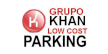 Khan Low Cost Parking (Paga online)