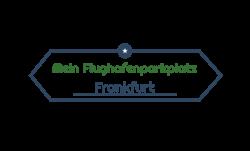 Mein Flughafenparkplatz Frankfurt