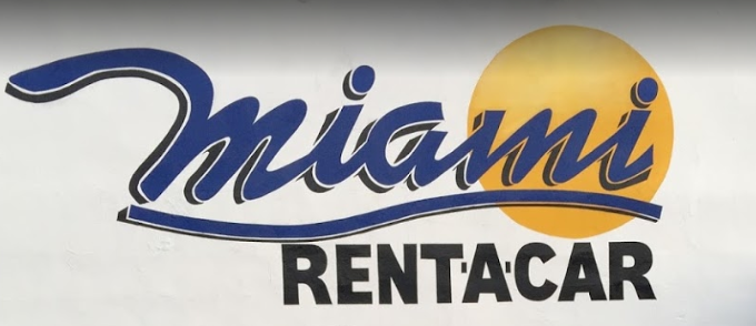 Miami Rent A Car (SHUTTLE EXTRA FEE)