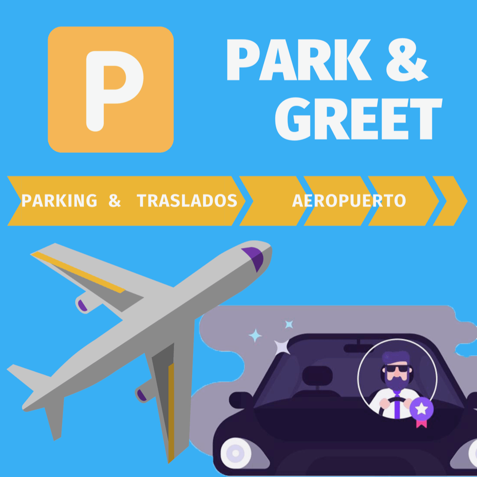 Park and Greet - Traslado privado VIP