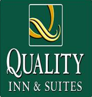 PARK, SLEEP AND FLY - Quality Inn & Suites Denver Airport - Gateway Park (1 King bed)