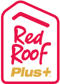 PARK, SLEEP & FLY Red Roof PLUS & Suites Houston IAH Airport Southwest (King Bedroom) *NO SHUTTLE*