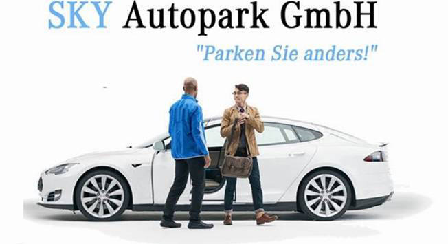 Sky Autopark