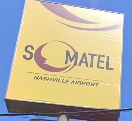 Somatel Nashville Airport Hotel (SHUTTLE EXTRA FEE)